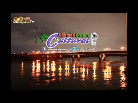 Ciudad Guayana más cultura La Chispa Film Chamán Urbano 2015