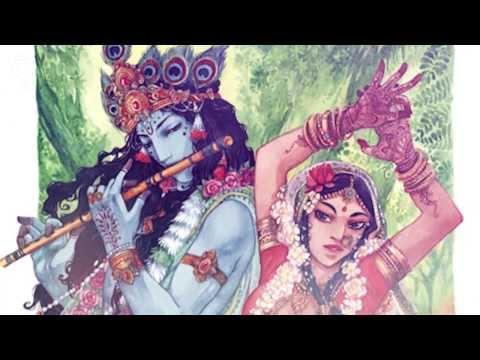 Sab Krishna Lage | Soul Hum Krishna | Devotional Song by Krishna Marathe thumbnail