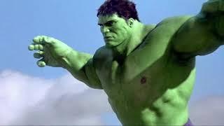 Download The Hulk(2003) theme(remix)