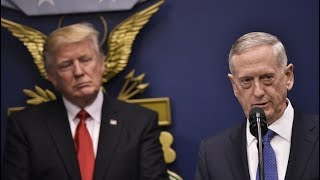 Divided Congress Unites to Spend $700B on Military and War