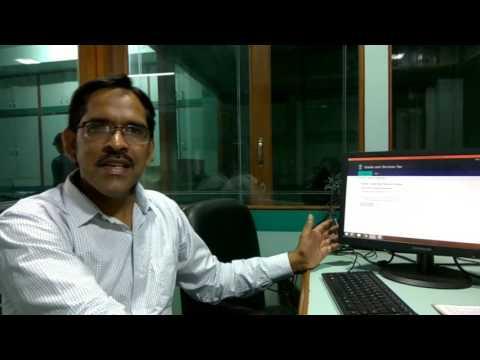 GST Problem In DSC Registration & Verification