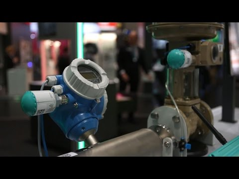 IoT for Process Automation