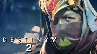 Destiny 2: Curse Of Osiris - Opening Cinematic Trailer
