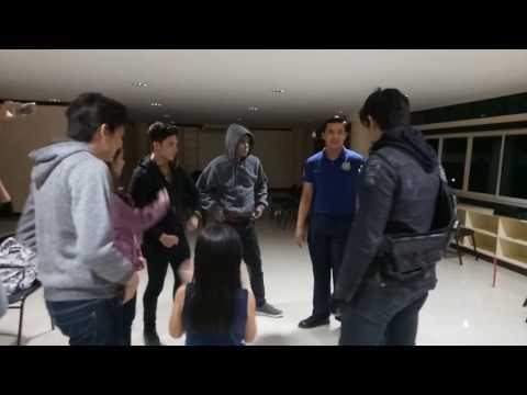 Alyas Robinhood Cast Playing Pak Ganern