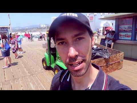 Episode 74: The Santa Monica Pier