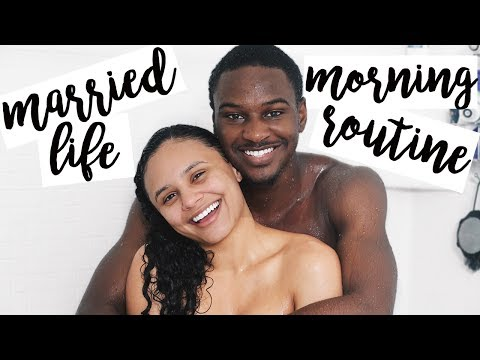 Thumbnail: MARRIED LIFE MORNING ROUTINE | SUMMER 2017