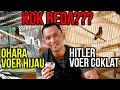 Rahasia Voer Mb Hitler Dan Ohara  Mp3 - Mp4 Download