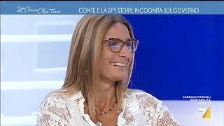 """Conte e la Spy Story, Andrea Purgatori: """"Il Copasir è un organismo delicatissimo, a Volpi do ..."""