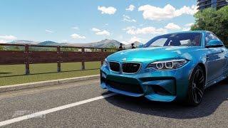 Forza Horizon 3 - Racing the BMW M2