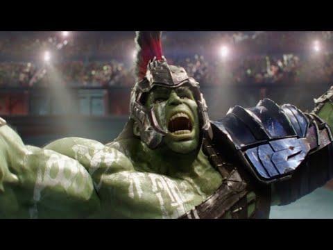 "Thumbnail: Thor: Ragnarok - ""We Know Each Other"" Clip"