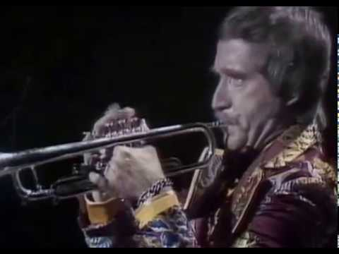 Doc Severinsen  When It's Sleepy Time Down South  All Star Swing Festival 1972