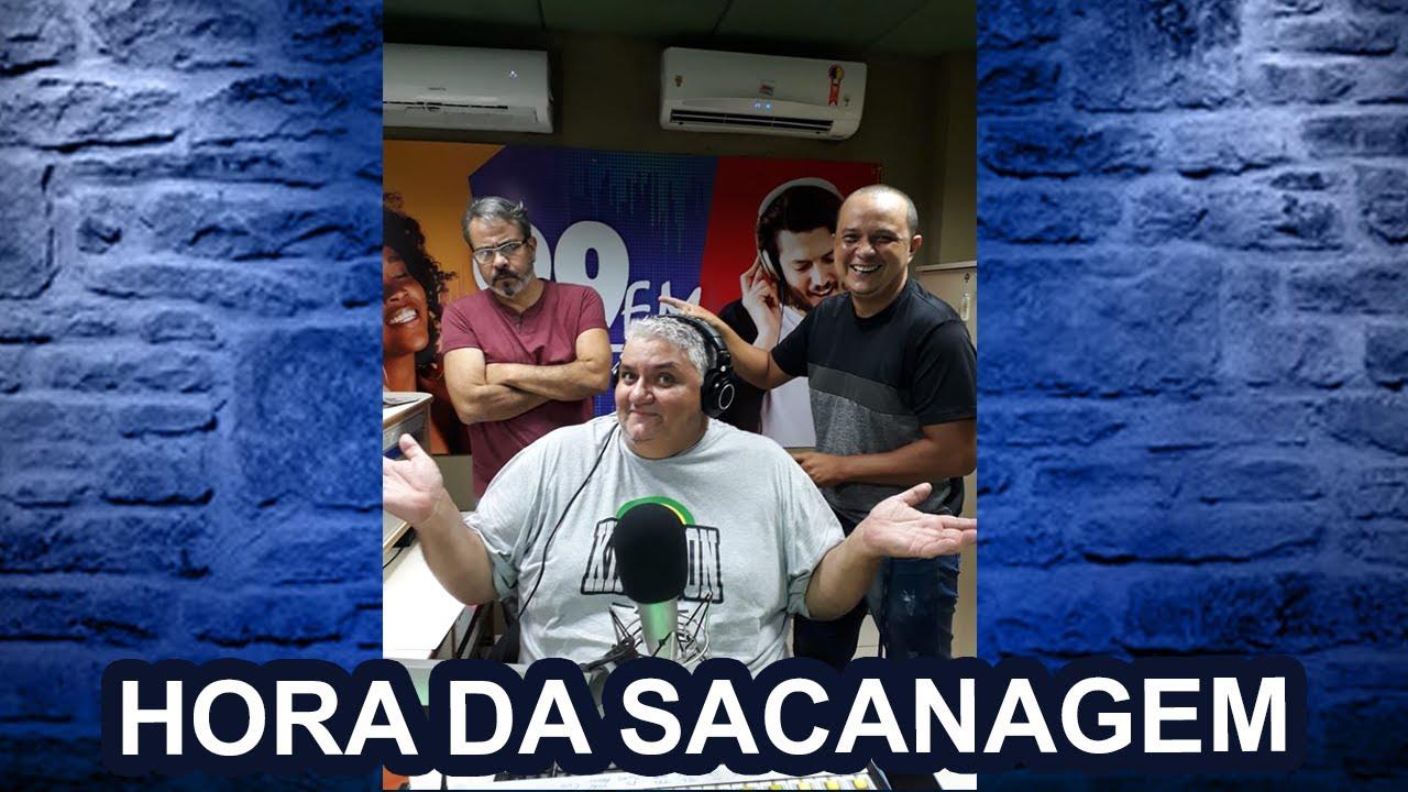 HORA DA SACANAGEM - 21.07.2021
