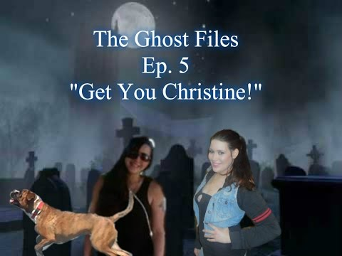 """The Ghost Files Ep. 5 