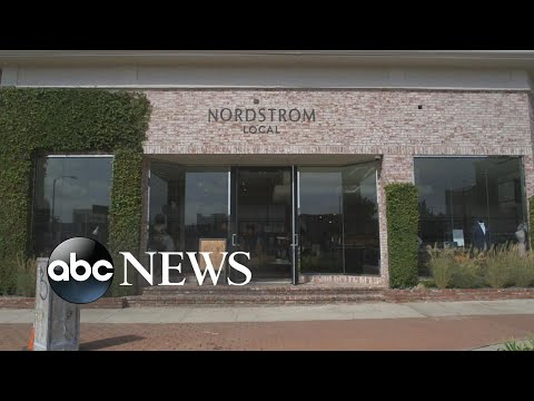 Nordstrom To Open Boutique-y Nordstrom Local Shops