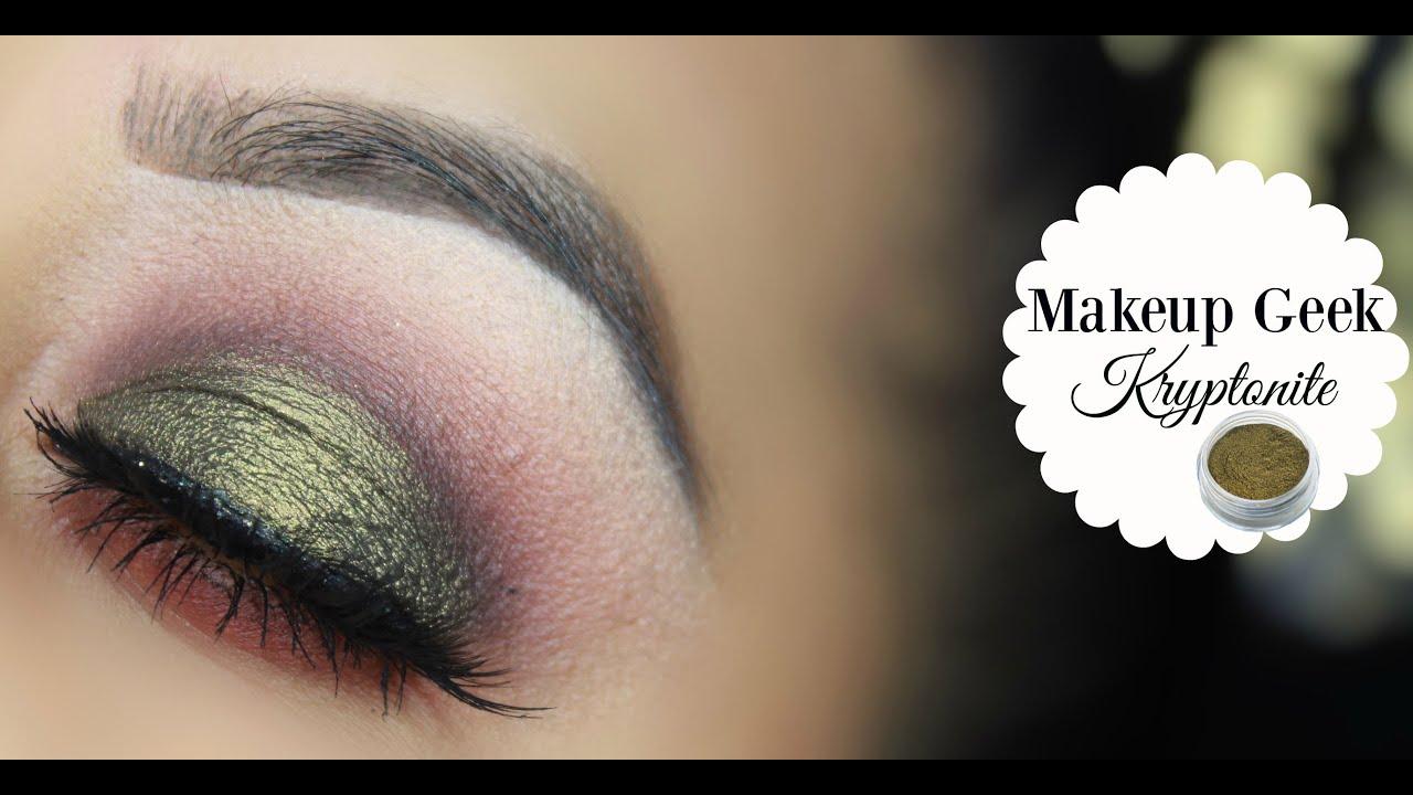 Sparklers by Makeup Geek #22