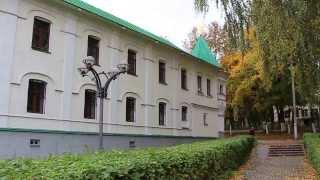 Борисоглебский монастырь  Г  Дмитров  19 09 2013  - 7(, 2013-09-19T17:35:57.000Z)