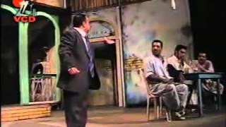 كشكول عراقي 2 تحشيش يموت مسرحية عراقية