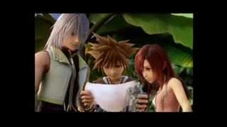 Kingdom Hearts- The Everlasting Story