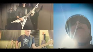 """Armored Saint release 'lockdown' video for new song  """"Never You Fret"""""""