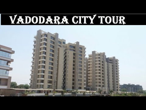 Vadodara | Baroda | Vadodara city tour 2018  | Sanskari city of India