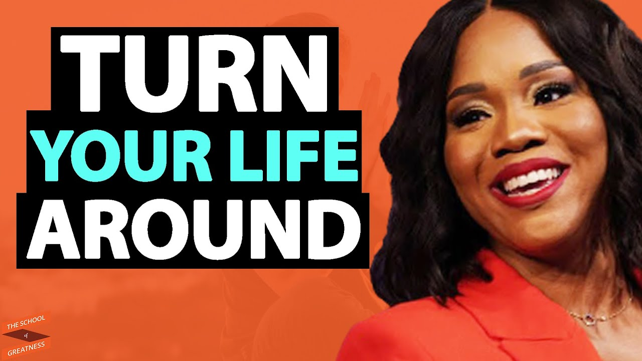 How To LET GO, MOVE ON & Leave Your PAST IN THE PAST! Sarah Jakes Roberts & Lewis Howes