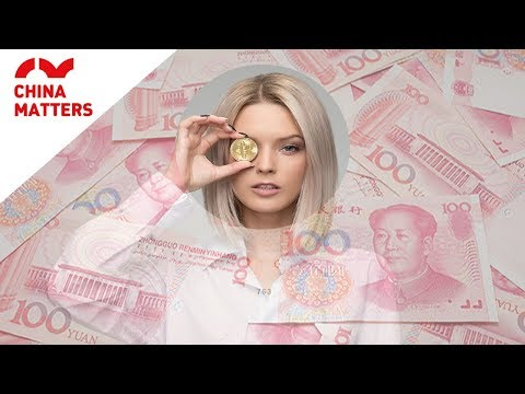Top 5 richest people in China