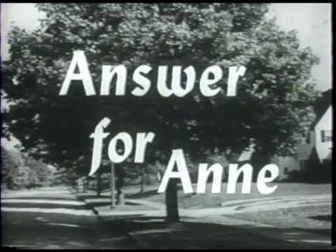 AnswerforAnne