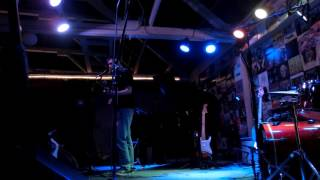 J.Phu - Feel Good Inc. (Gorillaz Cover) Live @ Art Boutiki & Gallery