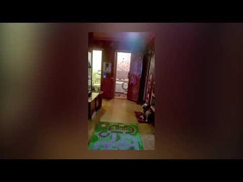 Прорыв канализации в Яшкино - YouTube