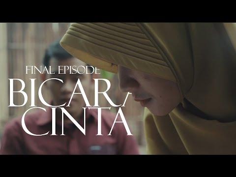 BICARA CINTA - Episode 5 Finale  (Jodoh itu...) | TALK ABOUT LOVE (Soulmate is...)