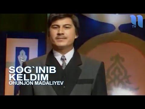 ОХУНЖОН МАДАЛИЕВ ВАДАЛАРИ ЁЛГОН КИЗ MP3 СКАЧАТЬ БЕСПЛАТНО