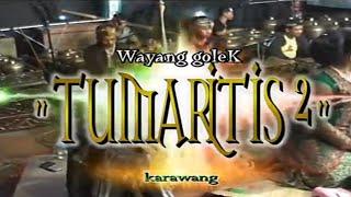Gambar cover bag 4 Dewi Mustika Jati '' Tumaritis 2'' ( Duh abdi teu ka shooting..)  by Andy S Iskandar
