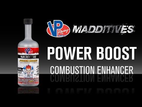 VP Madditive Powerboost