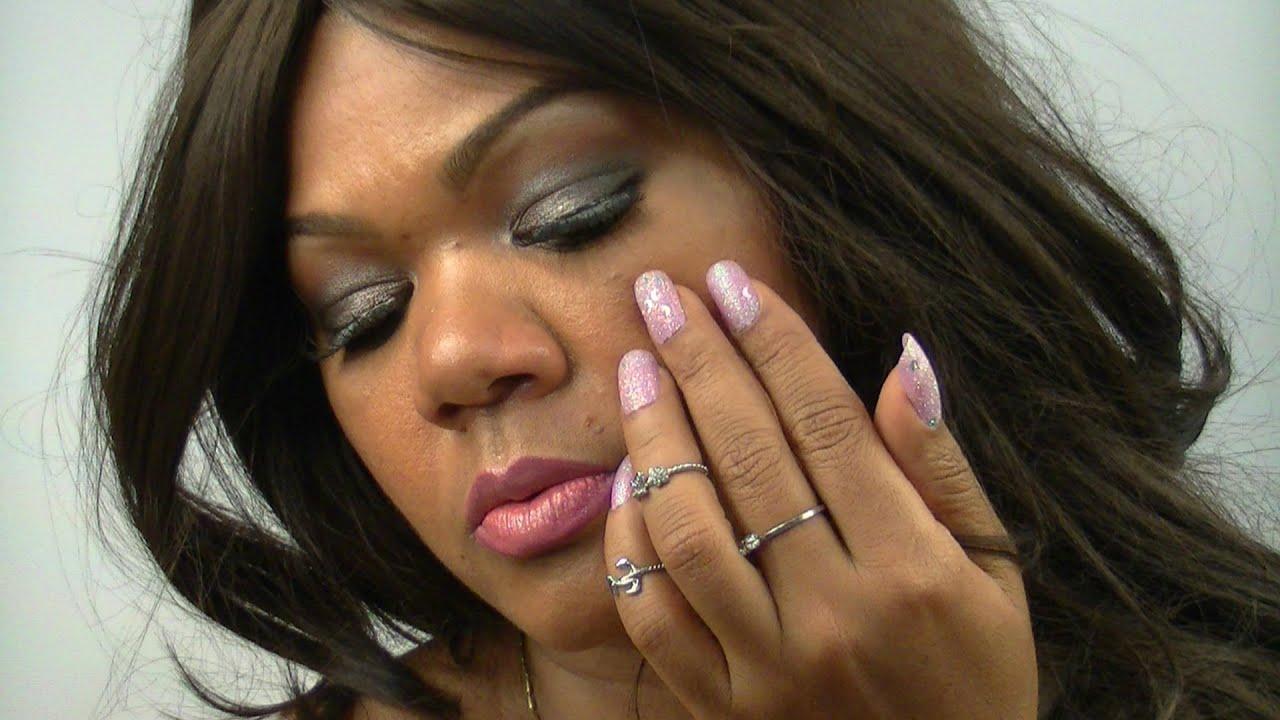 Lunghia diventa in un trattamento di dito del piede dal laser