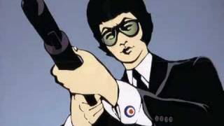 Grand Theft Auto: London 1969 - Intro (1999)