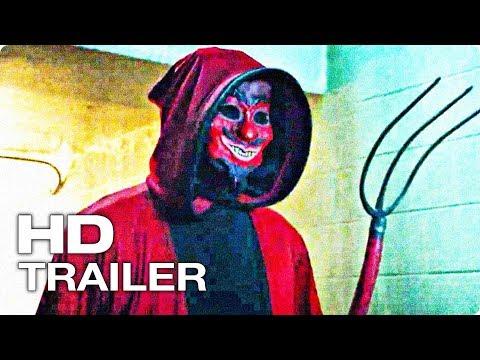 ОНИ Русский Трейлер #1 (2019) Кэти Стивенс Horror Movie HD