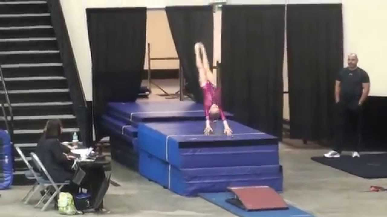 gasparilla gymnastics meet results 2013