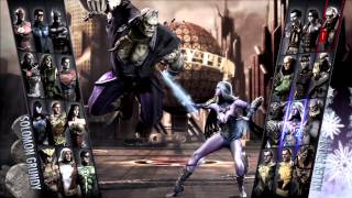 Injustice: Gods Among Us Quick Play HD