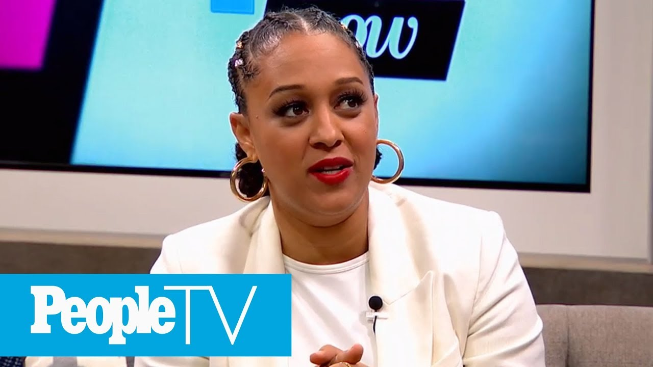 Tia Mowry-Hardrict Says 'Sister, Sister' Reboot Is 'Kind Of Dead' But 'Neve