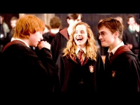 harry potter the golden trio all we are youtube. Black Bedroom Furniture Sets. Home Design Ideas