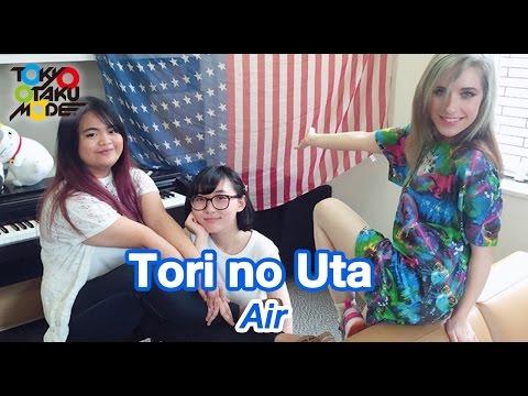 Tori no Uta (鳥の詩) [Air] OP (Anison Special)【Diana Garnet】