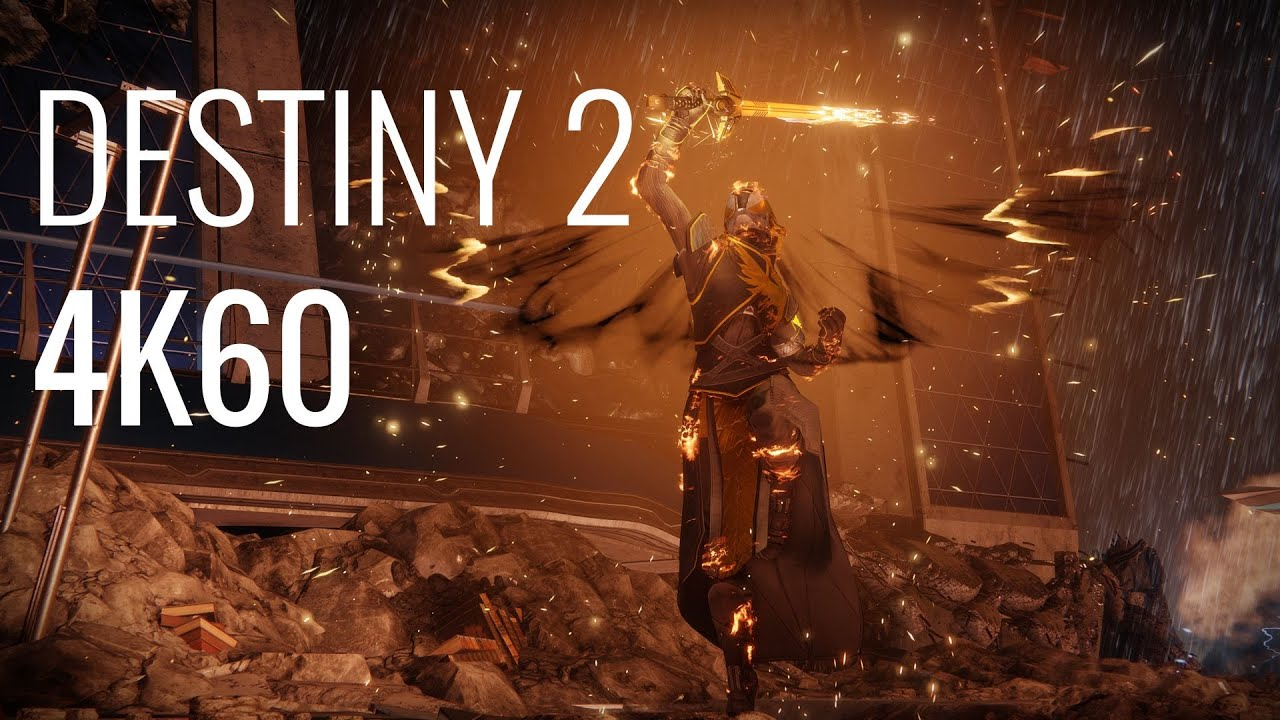 """Bungie prioritizing """"simulation"""" over frame rate for console Destiny"""