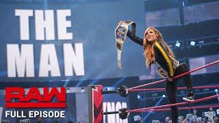 WWE Raw Full Episode, 8 April 2019