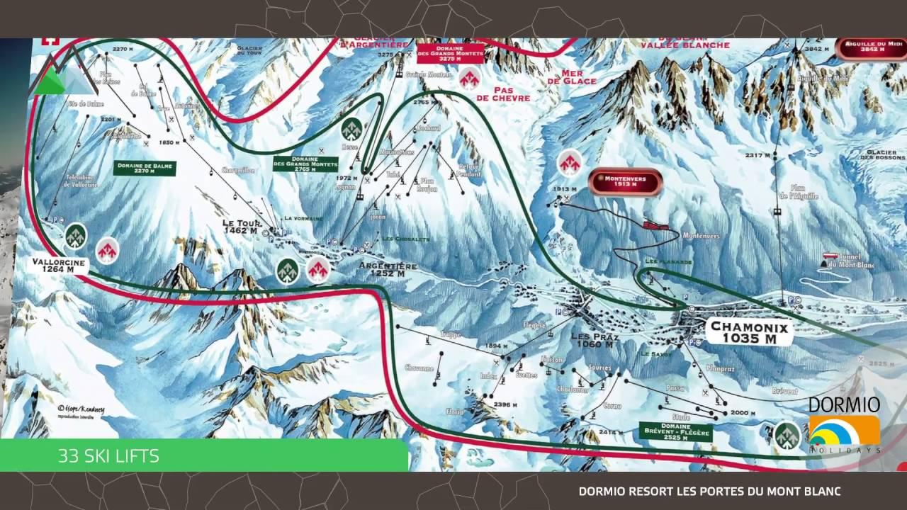 Dormio Resort Les Portes Du Mont Blanc In Vallorcine YouTube - Dormio resort les portes du mont blanc