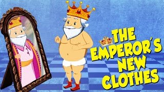 The Emperor S New Clothes Full Movie Fairy Tales For Children