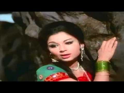 Mera Pardesi Na Aaya - Lata - Mere Humsafar (1970) - HD