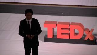 The Future of Teach For Japan | Yusuke Matsuda | TEDxICU