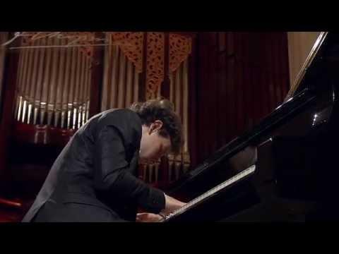 Aljoša Jurinić – Sonata in B minor Op. 58 (third stage)