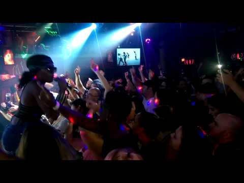 C+C Music Factory - Everybody Dance Now, Live Performance @ Independant Bar Orlando Florida 2015