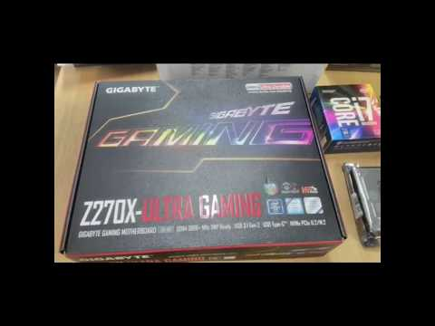 ENTERCOM GAMING PC